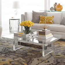 lucite acrylic furniture love this chunky acrylic coffee table acrylic furniture toronto