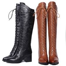 <b>Genuine Leather</b> Women's <b>Riding Boots</b> – Crown Riding Gear