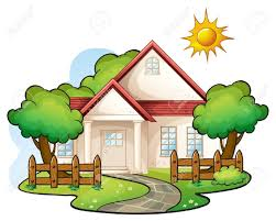 Image result for picture of a house