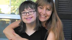 daughter with down syndrome an inspiration for essay  writing    daughter   down syndrome an inspiration for essay  writing career