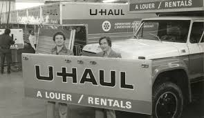 Uhaul Truck S Meet The Team Henry P Kelly My U Haul Storymy U Haul Story