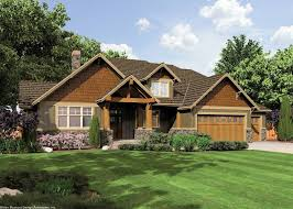 Single Story Prairie Style Houses Single Story Craftsman Style    Single Story Prairie Style Houses Single Story Craftsman Style House Plans