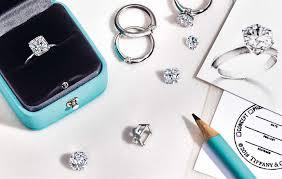 Гид по бриллиантам: обучение по бриллиантам <b>4C</b> | Tiffany & Co.