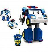 Игрушечные <b>машинки</b>-трансформеры <b>Robocar</b> Poli (<b>Робокар</b> ...