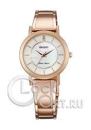 <b>Orient</b> Dressy <b>UB96003W</b> - купить женские наручные <b>часы Orient</b> ...