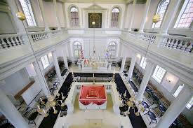 providence ri judge sides congregants in oldest us file in this thursday 28 2015 file photo an interior view