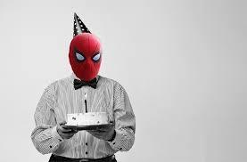 Фестиваль «<b>День рождения</b> Человека-<b>паука</b>» 11, 12 и 13 октября ...