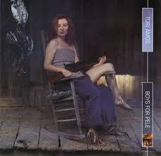 <b>Tori Amos</b> - <b>Boys</b> For Pele | Releases | Discogs