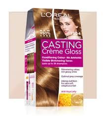 <b>Краски для волос</b> для домашнего и салонного использования ...