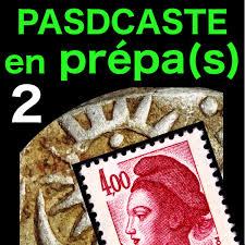 PASDCAST en Prépa(s)