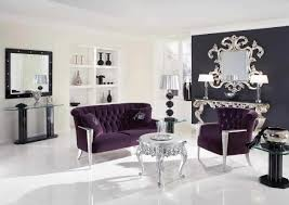 Silver And Purple Bedroom Purple Black And Silver Living Room Ideas Best Living Room 2017