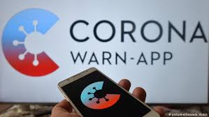 Loved or loathed? How Germany′s <b>coronavirus</b> tracking app is ...