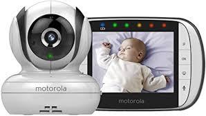 "Motorola MBP36S Digital <b>Video</b> Monitor <b>3.5</b>"" Colour LCD: Amazon ..."