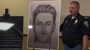 Video, <b>New</b> Sketch Released as Indiana Police Search for <b>Man</b> Who ...