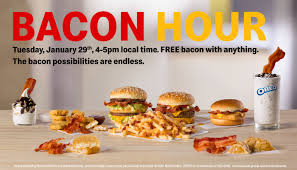Get FREE Bacon with Anything on the Menu at McDonald's First ...