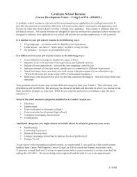 Resume Samples Resume Examples Business Insider