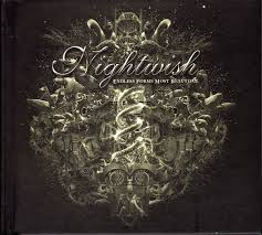 <b>Nightwish</b> - <b>Endless</b> Forms Most Beautiful | Releases | Discogs
