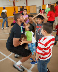 summer programs de latinos unidos youth summer camp 2014