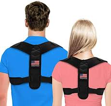 Posture Corrector For Men And Women - Adjustable ... - Amazon.com