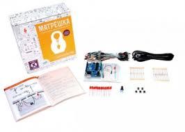 Конструктор <b>Амперка Матрешка</b> X Arduino купить в Ставрополе ...