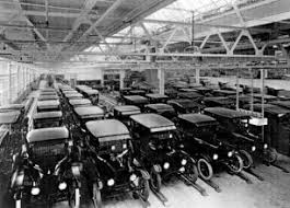 「1913 Model T, 93 man-minutes」の画像検索結果
