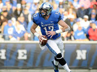 Denver Broncos trade up to select QB Paxton Lynch - NFL.com