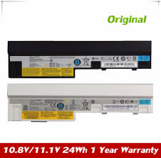 JPYUASA 11.1V 24Wh Original L10C3Z11 <b>Laptop Battery For</b> ...