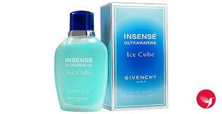Insence Ultramarine <b>Ice Cube</b> Givenchy одеколон — аромат для ...
