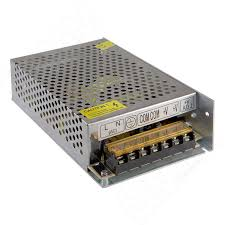 <b>Блок питания AC-230/DC-24V</b>, <b>IP20</b>, 100W LSA-PS24V-IP20-100W ...