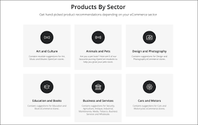 opencart enhancement industry specific extensions designed we have seen what works best for each store and each sector and decided that it will be best to share this knowledge