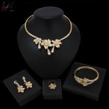 Popular <b>Yulaili</b> Fashion <b>Jewelry Set</b> for Woman-Buy Cheap <b>Yulaili</b> ...