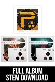 Official Merch - Periphery III: Select Difficulty + ... - Periphery