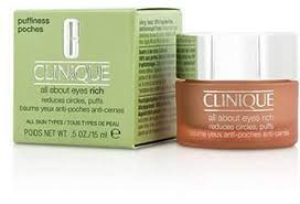<b>Clinique All About Eyes</b> Rich 15ml/0.5oz – Live Tinted