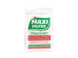 <b>Аксессуар</b> Гранулят <b>Maxi</b> Filter | xn--48-7lce.xn--p1ai