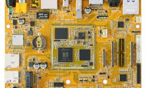 Boardcon Released Allwinner <b>H6</b> Platform for 4K HDR Set-Top Box ...