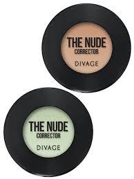 Набор: кремовый <b>корректор для лица CONCEALER</b> THE <b>NUDE</b> ...