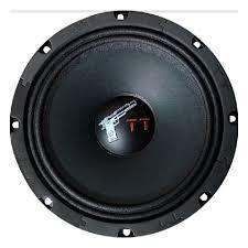 Акустическая система <b>URAL TT 200</b> — купить в интернет ...