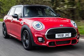 <b>MINI MINI</b> review | Auto Express