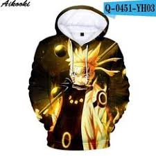<b>Aikooki Anime Naruto</b> Hoodies Men Women Winter Pullovers ...