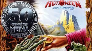 Why I love <b>Helloween's Keeper Of</b> The Seven Keys Pt II – by Chris ...