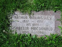 cemeteries of the gaspe area by morris patterson billingsley arthur isabella macdonald