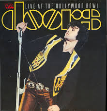 <b>The Doors</b> - <b>Live</b> At The Hollywood Bowl | Releases | Discogs