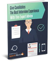 spark hire releases expert driven whitepaper on improving the spark hire releases expert driven whitepaper on improving the candidate interview experience company newsroom of spark hire