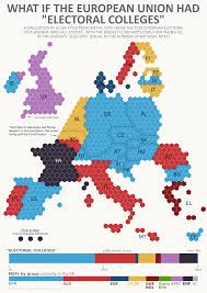 what if the eu had presidential elections like the usa a p what if the eu had presidential elections like the usa