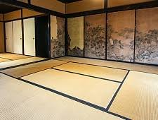 Traditional <b>Japanese</b>-<b>style</b> tatami rooms