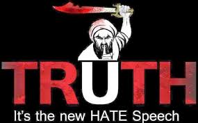 Image result for punishment for hate speech against islam
