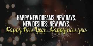 35 Happy New Year Quotes That Prove 2019 Is Going To Be Your ...