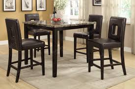 tall dining chairs counter: high chair counter height chairs dining room furniture kitchen table chair sets