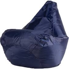 <b>Кресло</b>-<b>мешок Bean</b>-<b>bag</b> Темно-синее L недорого с доставкой на ...