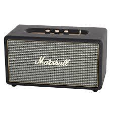 Акустическая система <b>Marshall Stanmore II</b> Bluetooth, черный ...